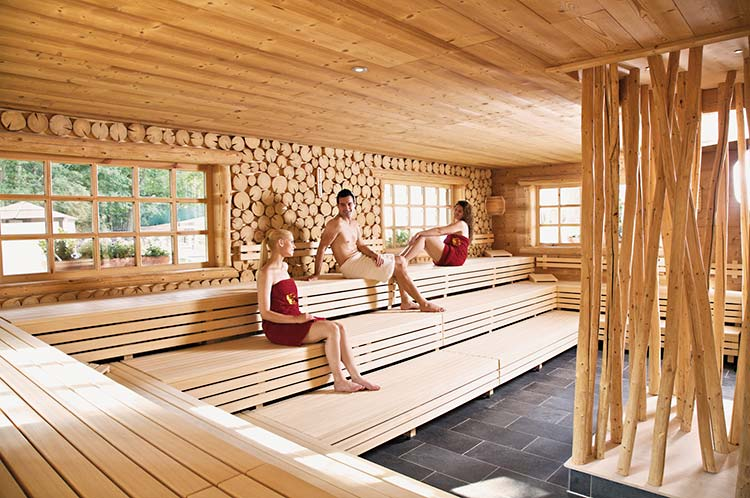 fotogalerie bilder und fotos aus therme sauna und freigel nde. Black Bedroom Furniture Sets. Home Design Ideas
